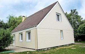 Isolation Bardage au Neubourg (27)