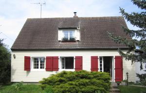 Isolation Bardage à Rambouillet (78)