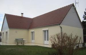 Isolation Bardage aux Mureaux (78)