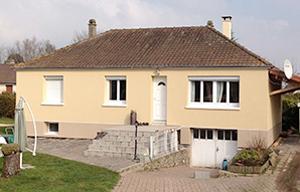 Isolation Extérieure à Val de Reuil (27)