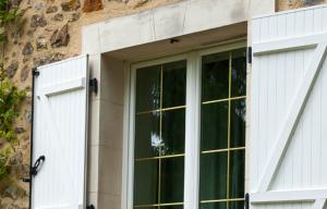 Fenêtres PVC à Pontivy (56)
