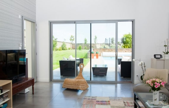 Fenêtres Alu à Poissy (78)